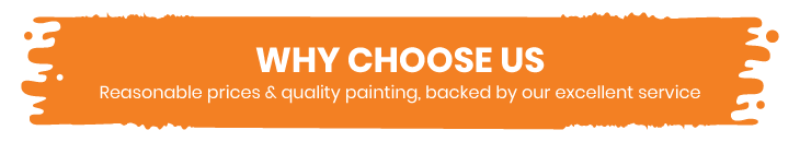 House Painting Huntington Beach - Why Choose Us?