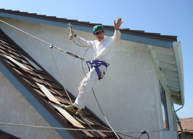 Lee's Painting - Professional Painting Company Huntington Beach