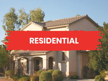 Residential Painting Huntington Beach