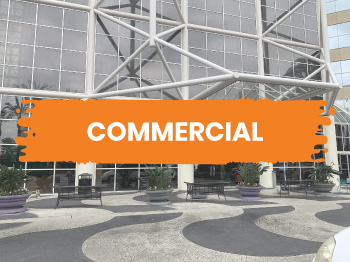 Commercial Painting Huntington Beach