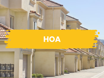 Home Association Painting Huntington Beach
